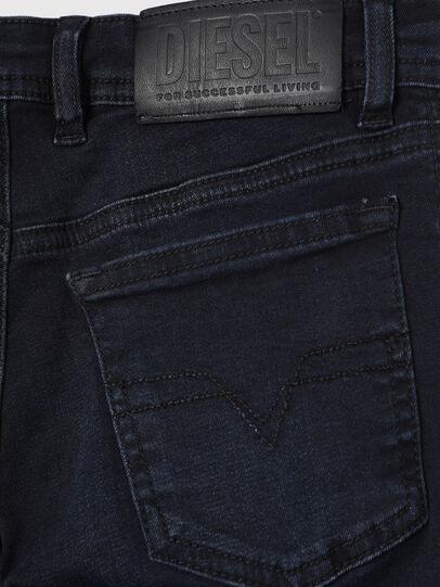 Diesel - WAYKEE-J-N, Dark Blue - Jeans - Image 4
