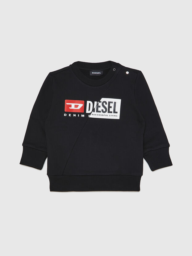 SGIRKCUTYB, Black - Sweaters