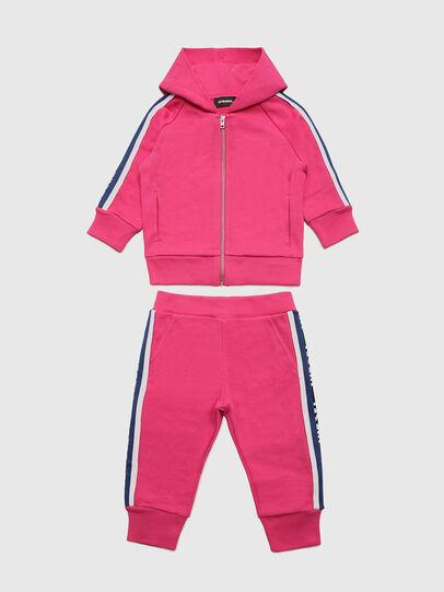 Diesel - SUITOB-SET, Pink - Jumpsuits - Image 1