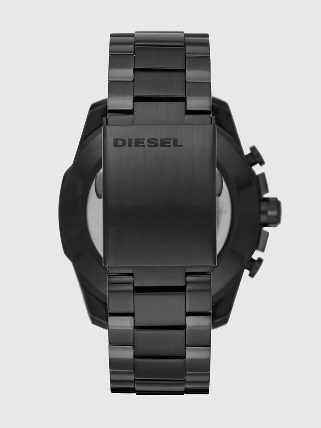 Diesel DT1011, Black - Smartwatches - Image 3
