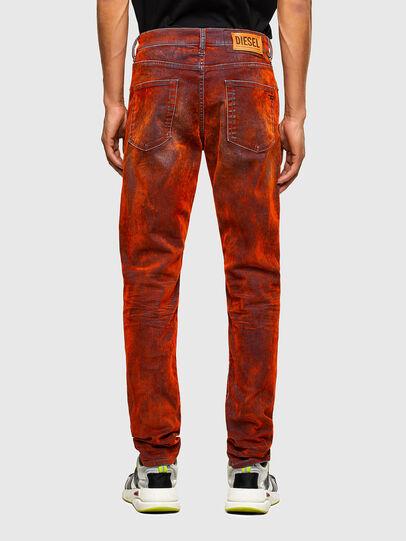 Diesel - D-Strukt 069TL, Red - Jeans - Image 2