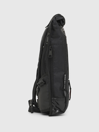 Diesel - KOGA, Black - Backpacks - Image 3