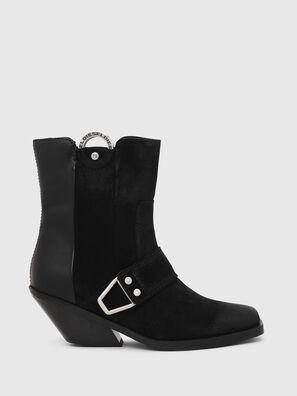 D-GIUDECCA MAR,  - Ankle Boots