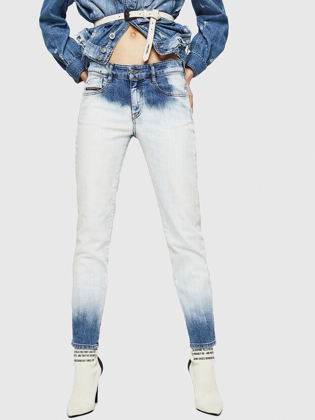 D-Rifty 084AR,  - Jeans