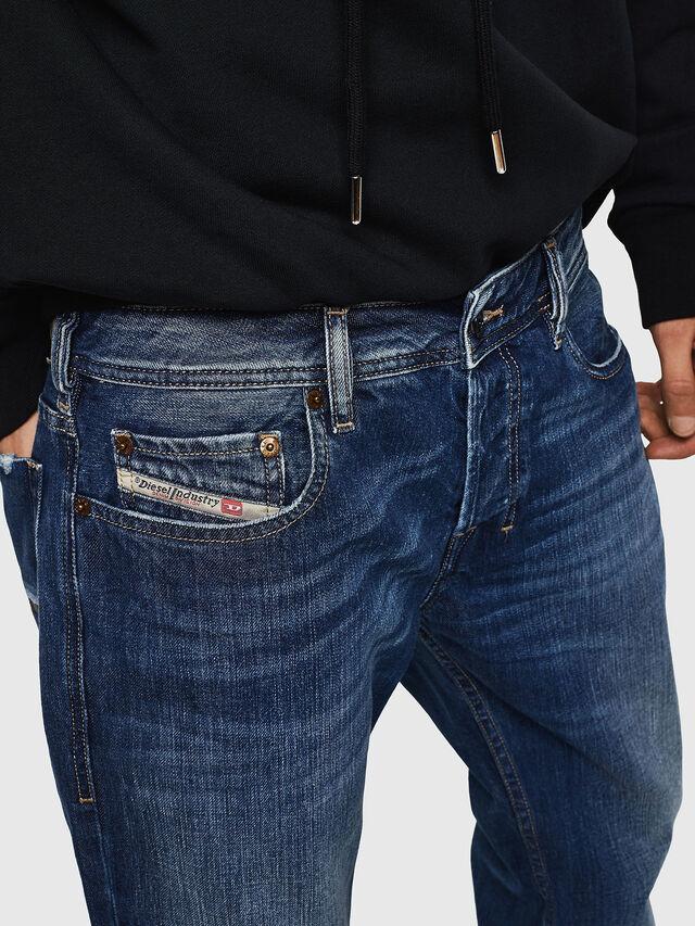 Diesel Zatiny 008XR, Medium blue - Jeans - Image 3