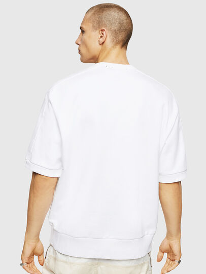Diesel - S-MAGGY-SH-COPY, White - Sweaters - Image 2