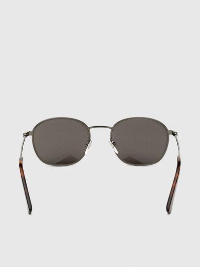 Diesel - DL0307,  - Sunglasses - Image 4