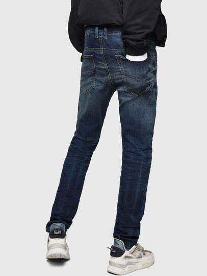 Diesel - Thommer JoggJeans 069HI,  - Jeans - Image 2