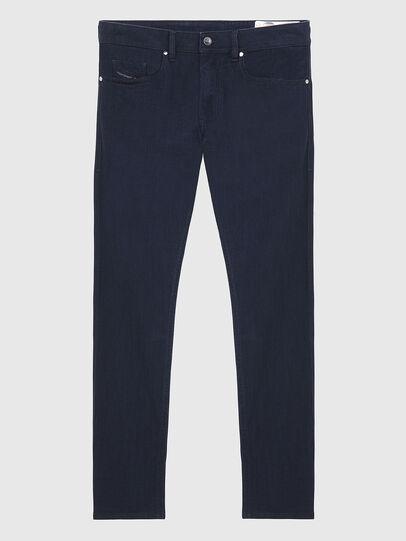 Diesel - Thommer 085AQ, Dark Blue - Jeans - Image 1