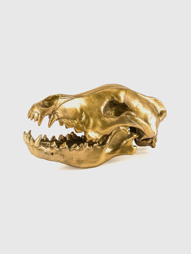 Living 10892 Wunderkammer, Gold - Home Accessories - Image 4
