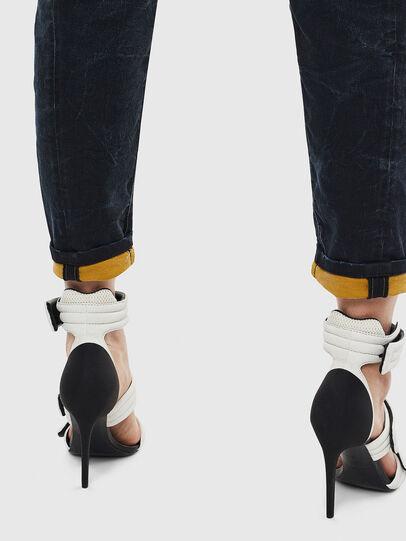 Diesel - Fayza JoggJeans 069MD, Dark Blue - Jeans - Image 4