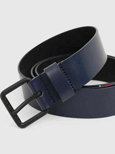 Diesel - B-TRED, Blue - Belts - Image 2