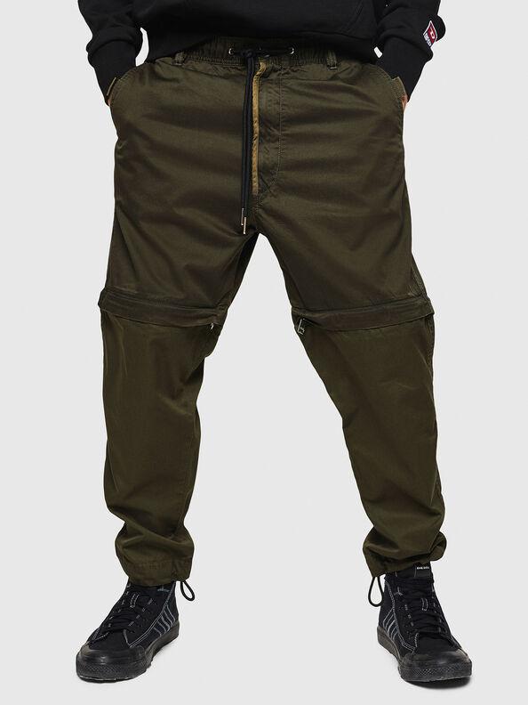 P-CASHORT,  - Pants