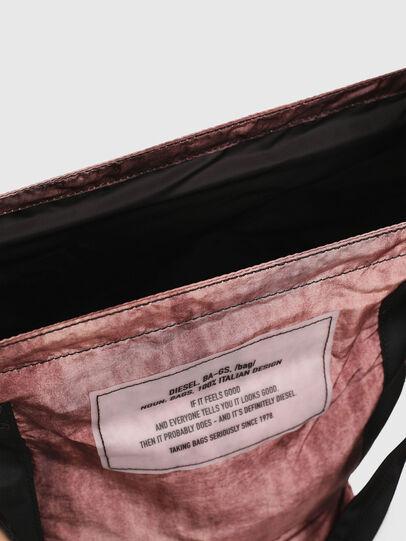Diesel - SHOPAK, Brown - Crossbody Bags - Image 5
