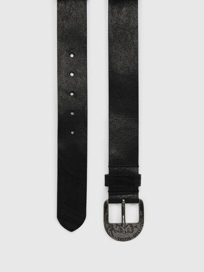 Diesel - B-SURE, Black - Belts - Image 3