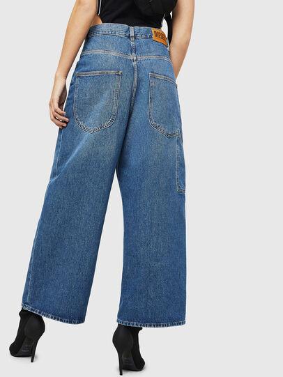 Diesel - D-Luite 080AN,  - Jeans - Image 2