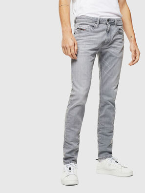 Thommer 0890E, Light Grey - Jeans