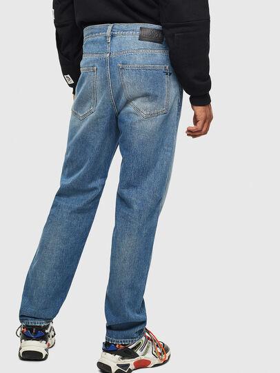 Diesel - D-Macs 009BT, Light Blue - Jeans - Image 2