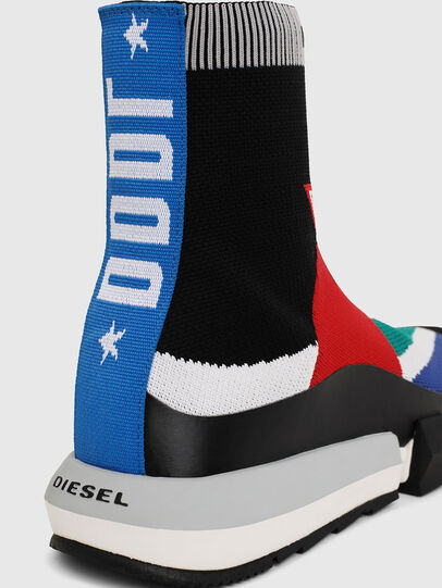 Diesel - H-PADOLA HIGH SOCK,  - Sneakers - Image 5