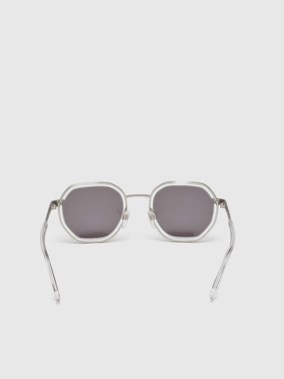 Diesel - DL0267,  - Sunglasses - Image 4