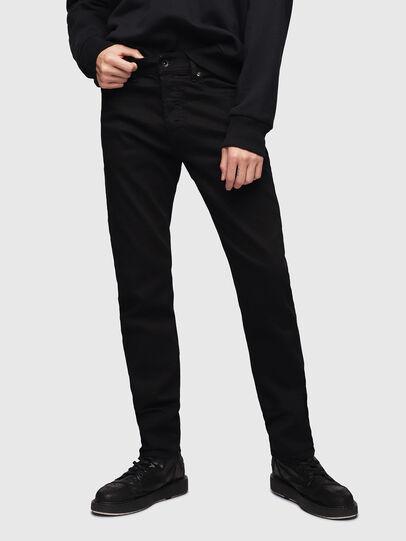 Diesel - Buster 0886Z, Black/Dark grey - Jeans - Image 1