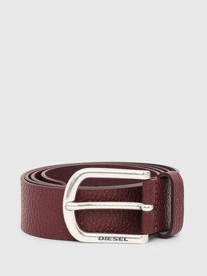 B-TUM, Bordeaux - Belts