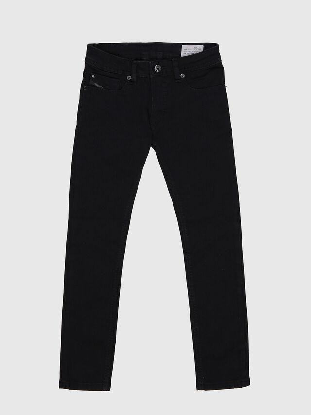 KIDS SLEENKER-J-N, Black Jeans - Jeans - Image 1