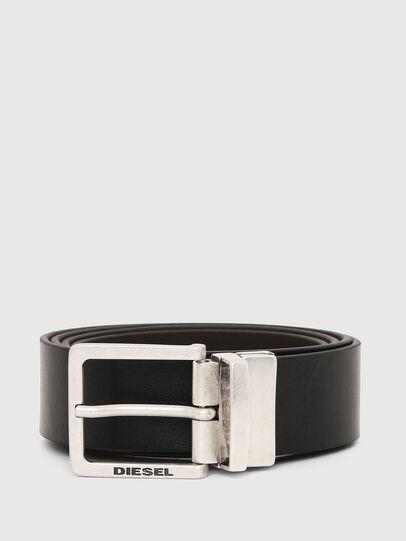 Diesel - B-SNESS, Black - Belts - Image 1
