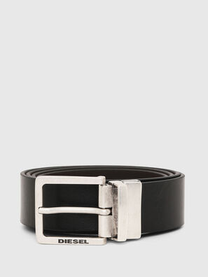 B-SNESS, Black - Belts