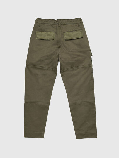 Diesel - PAILA, Military Green - Pants - Image 2