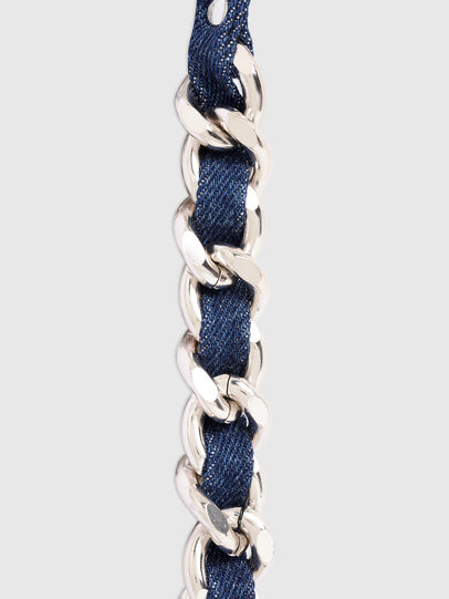 Diesel - B-CHAIN, Oro/Blue - Belts - Image 5