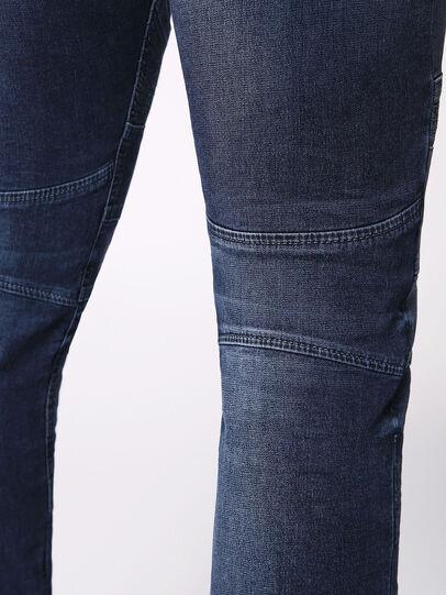 Diesel - Bakari JoggJeans 0686W,  - Jeans - Image 8