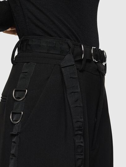 Diesel - PENNYT, Black - Pants - Image 3