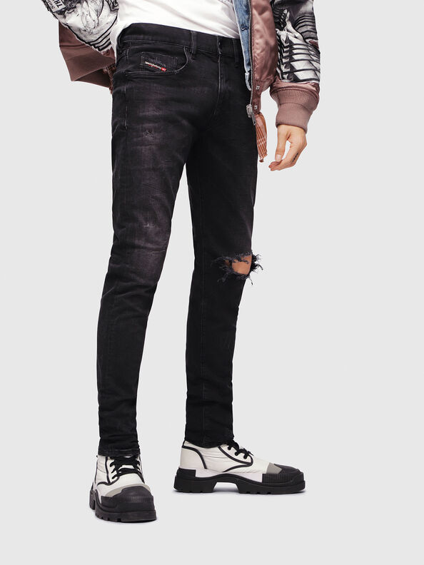 D-Strukt 069DV,  - Jeans