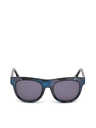 DM0160, Black-blue