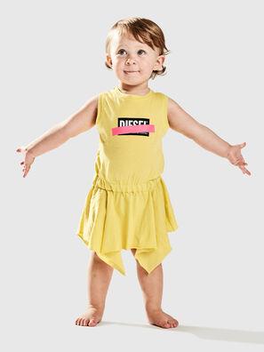 DAMITRIB, Yellow - Dresses