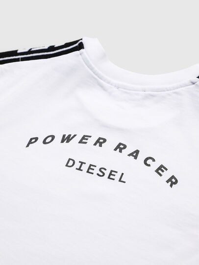Diesel - TJUSTRACE,  - T-shirts and Tops - Image 4