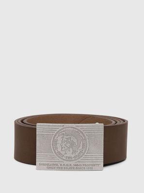 B-STRA, Brown - Belts