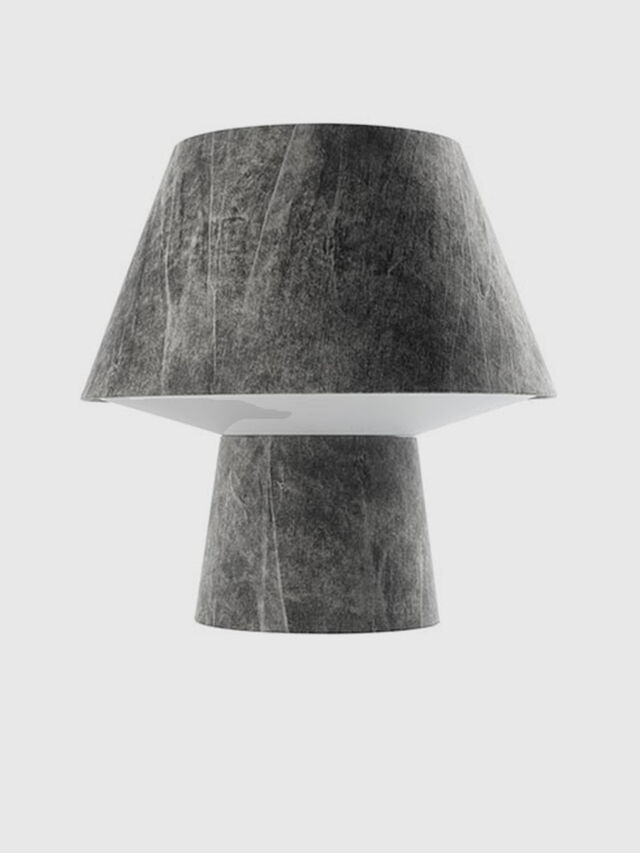 Living SOFT POWER GRANDE, Black - Table Lighting - Image 1