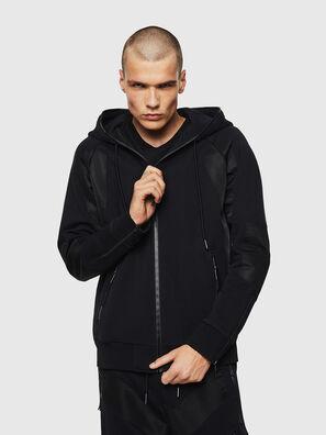 S-IVAN, Black - Sweaters