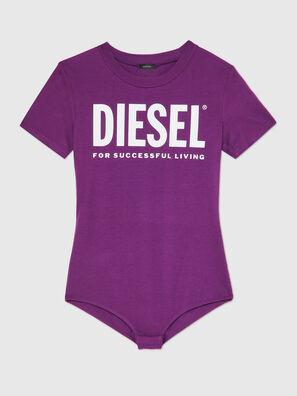 UFBY-BODYTEE, Violet - Bodysuits