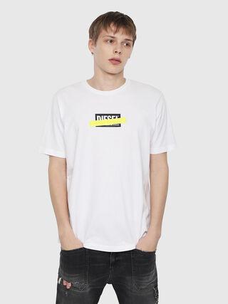 T-JUST-DIE,  - T-Shirts