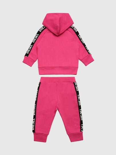 Diesel - SUITOB-SET, Pink - Jumpsuits - Image 2