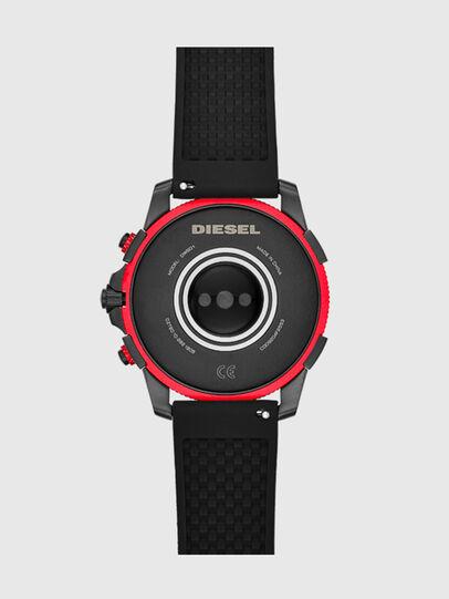 Diesel - DT2010, Black - Smartwatches - Image 4