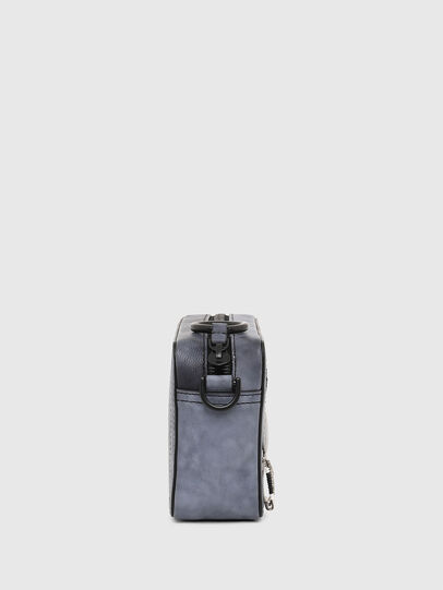 Diesel - ROSA', Blue - Crossbody Bags - Image 3