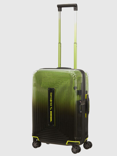 Diesel - CW8*19001 - NEOPULSE, Black/Yellow - Trolley - Image 1