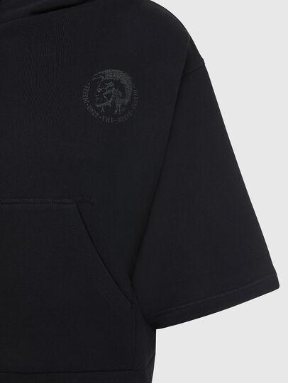 Diesel - UFLT-JONIES, Black - Sweaters - Image 3