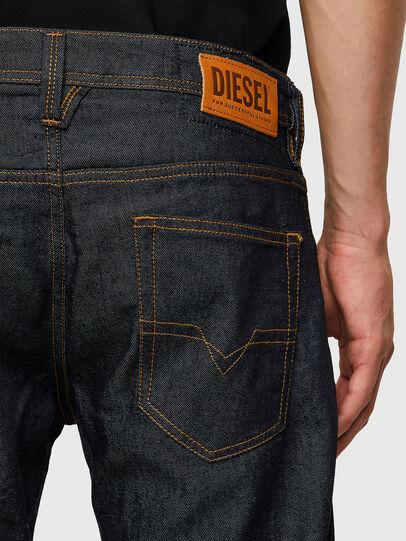 Diesel - Larkee 009HF, Dark Blue - Jeans - Image 4