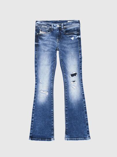 Diesel - LOWLEEH-J-N, Blue Jeans - Jeans - Image 1