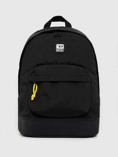 Diesel - VIOLANO, Black - Backpacks - Image 1